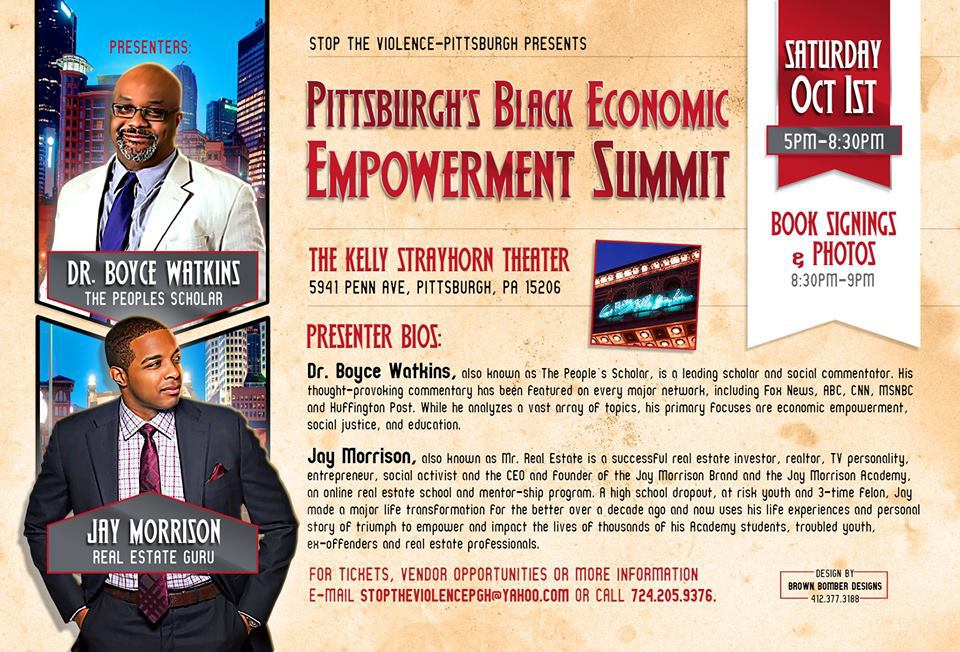Black Economic Empowerment Summit